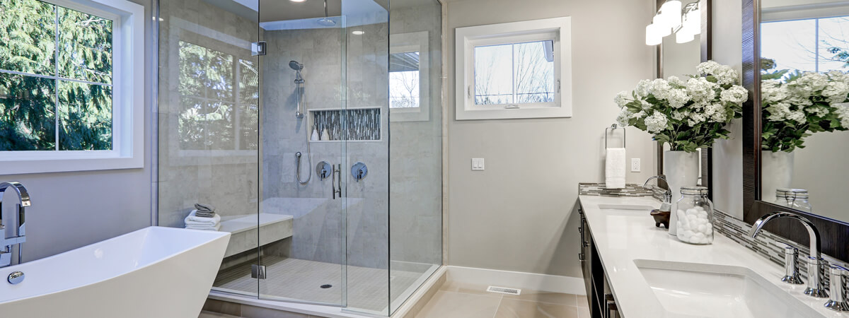 LICENSED BATHROOM RENOVATION PROFESSIONALSFully Qualified & Licensed Builders