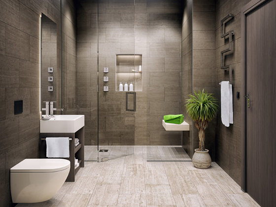 Our Passion for Bathroom & Laundry Renovations - Hills ...