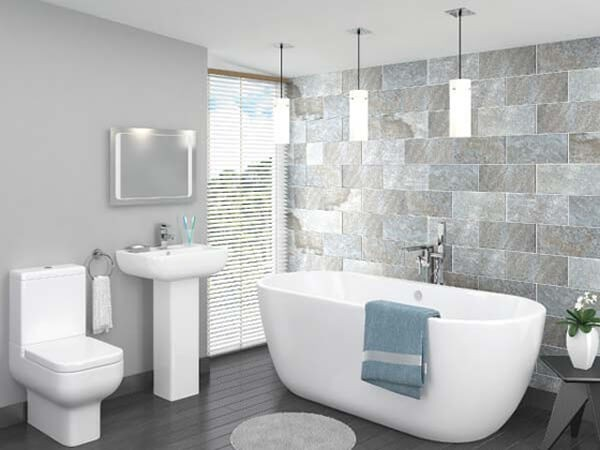 Tremendous Looking For A Bathroom Renovation Under 10000 Modern Beutiful Home Inspiration Xortanetmahrainfo