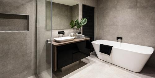 Wondrous Looking For A Bathroom Renovation Under 10000 Modern Beutiful Home Inspiration Xortanetmahrainfo