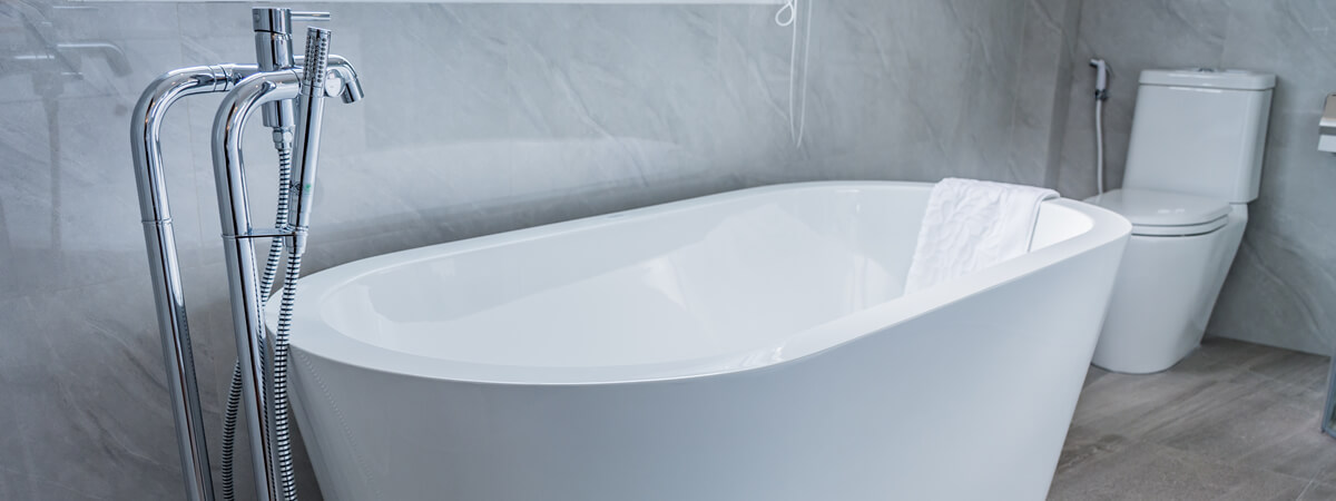 MODERN BATHROOM SOLUTIONSBook an In-Home Consultation Today
